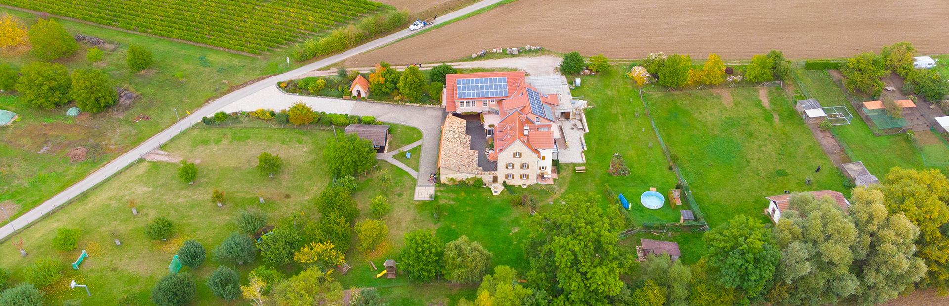MühlenSchänke Appenheim